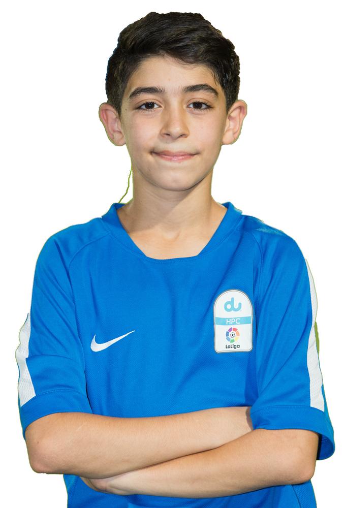 Mahmoud Yazan Abdullah