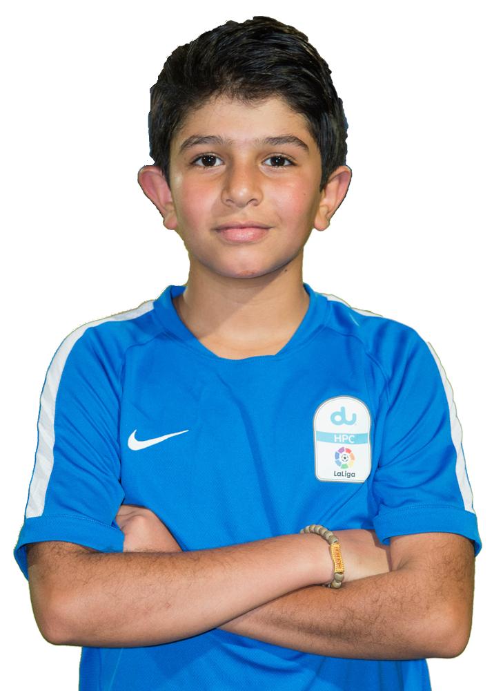Khlaed El Mansi