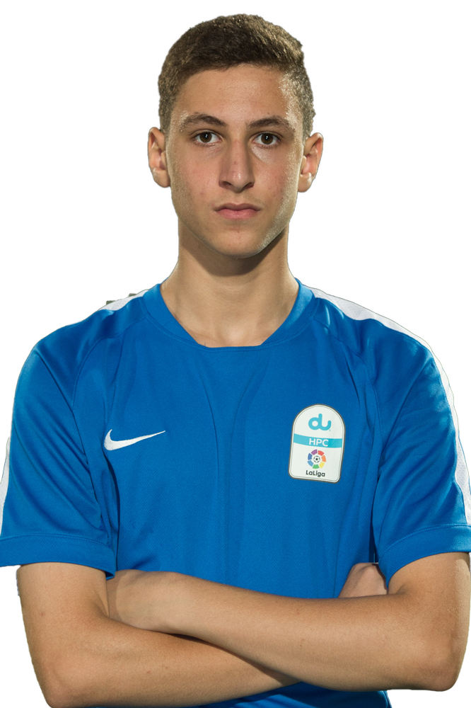 Mohammed El Shabrawy