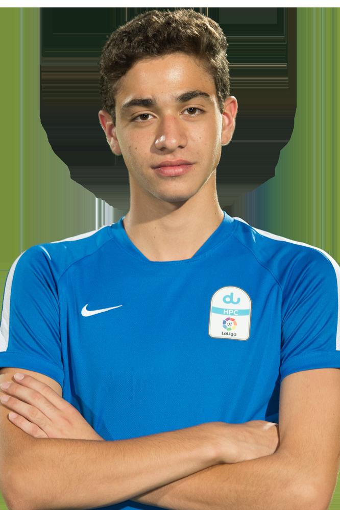 Abdelrahman El Sayed Sami