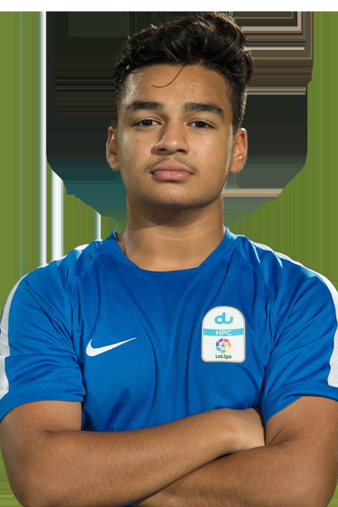 Aidan Favio Pinto