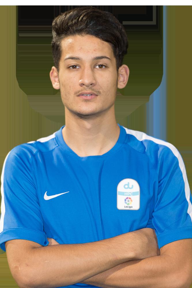 Mohamedd Bouherrafa